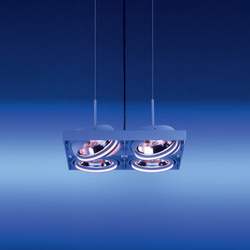 Cardan Quadrat | Spots | LFF Leuchten