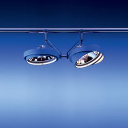 Cardan CO-AX | Low voltage track lighting | LFF Leuchten