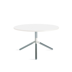 Obi pillar table | Mesas de centro | Materia