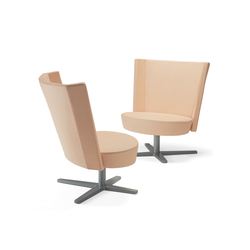 Centrum Grande | Lounge chairs | Materia