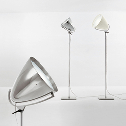 Faro floor lamp | Free-standing lights | Pallucco