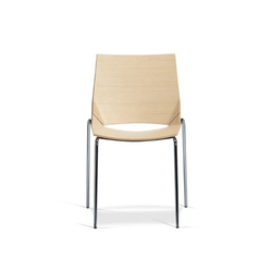 Paper chair 1610-20 | Multipurpose chairs | Plank