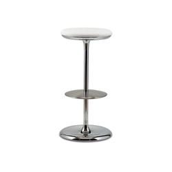 Frisbi 8604-00 | Bar stools | Plank