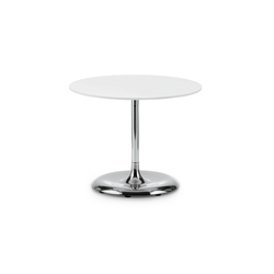 Cin Cin table base (medium) | Cafeteria tables | Plank