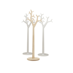 Tree 194 coat stand | Freestanding wardrobes | Swedese