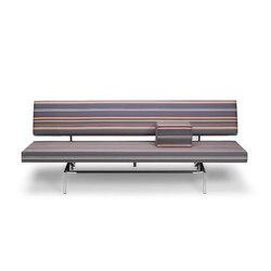 BR 02.7 | Sofa beds | spectrum meubelen