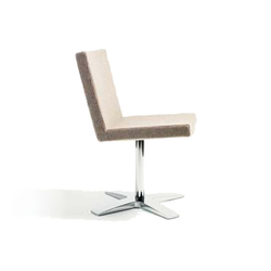 Select Medium | Visitors chairs / Side chairs | Inno