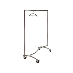 Wave clothes rack | Standgarderoben | Inno