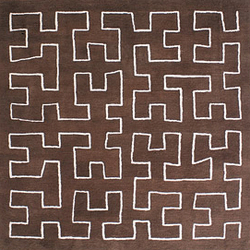 Maze | Tappeti / Tappeti d'autore | ASPLUND