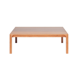 Arc sofa table | Mesas de centro | ASPLUND