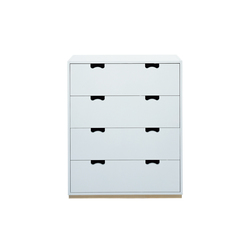 Snow Cabinet A | Sideboards | ASPLUND