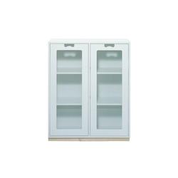Snow Cabinet E | Vitrinen | ASPLUND