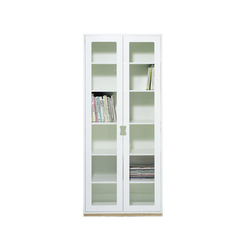 Snow Cabinet F | Display cabinets | ASPLUND