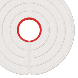 White Flower | Tappeti / Tappeti design | Markanto Designklassiker UG