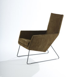 Don | Armchairs | Label van den Berg