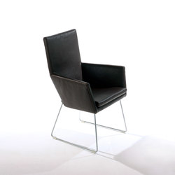 Donna | Chairs | Label van den Berg
