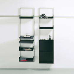 adeco wallstreet welcome | Shelving | adeco
