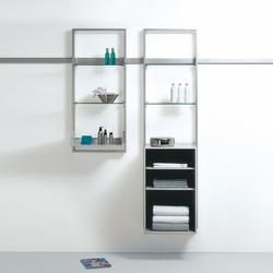 adeco wallstreet bath | Wall cabinets | adeco