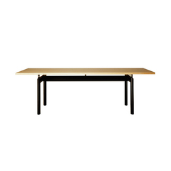 LC6 Table | Konferenztische | Cassina