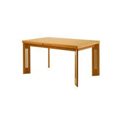 320 Berlino | Tables de repas | Cassina