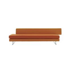 Mono 3 Seat Sofa, No Arms | Lounge sofas | SCP
