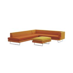 Mono Modular System | Lounge sofas | SCP