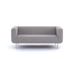 Sax 2 Seat Sofa | Lounge sofas | SCP