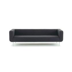Sax 3 Seat Sofa | Lounge sofas | SCP