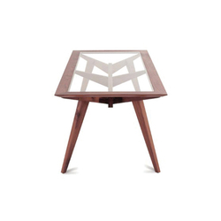 Thin | Dining tables | SCP