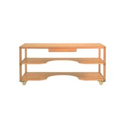 Prado | Individual desks | SCP