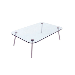 Converse Coffeetable   Lounge tables   SCP