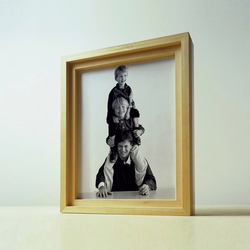 Picture Frame | Cornici | when objects work