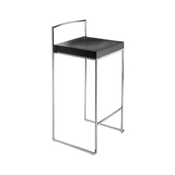 Cubo Stool | Chairs | lapalma