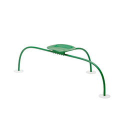 Allunaggio | 230 | Garden chairs | Zanotta