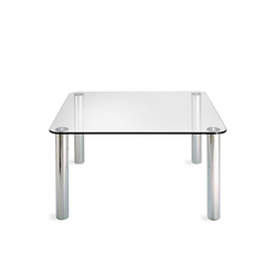 Marcuso | 2530 | Dining tables | Zanotta