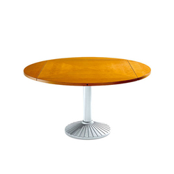 Quadritondo | 2550 | Dining tables | Zanotta