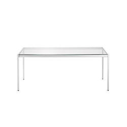 Sanmarco | 2570 | Dining tables | Zanotta