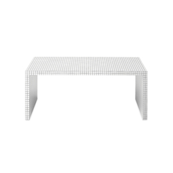 Quaderna | 2830 | Dining tables | Zanotta