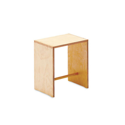 Sgabillo | 650 | Tables de chevet | Zanotta