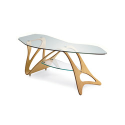 Arabesco | 697 | Coffee tables | Zanotta