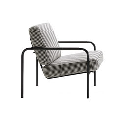Susanna | 852 | Lounge chairs | Zanotta