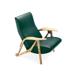 Gilda | 888 | Lounge chairs | Zanotta
