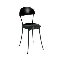 Tonietta | 2090 | Canteen chairs | Zanotta