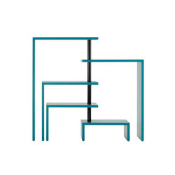 Joy | 712 | Shelving systems | Zanotta