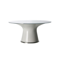 390 Lebeau | Tables de restaurant | Cassina