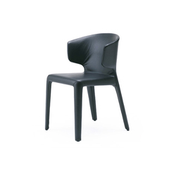 367 Hola | Multipurpose chairs | Cassina