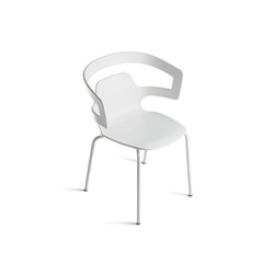 segesta chair 500 | Multipurpose chairs | Alias