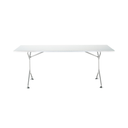 frametable 495_190F | Dining tables | Alias
