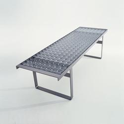 Lens TL230/TL271 | Dining tables | B&B Italia
