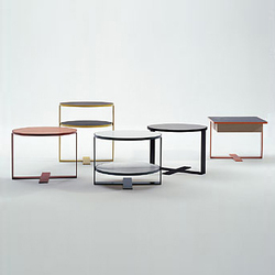 Eileen | Side tables | B&B Italia